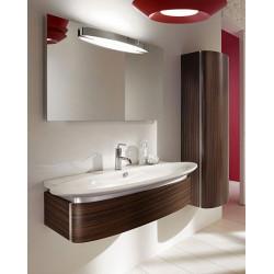 Jacob Delafon Мебель для ванной Presquile 130-1 палисандр