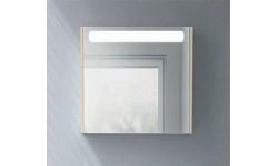 Ideal Standard Зеркальный шкаф Softmood 60 светло-коричневый